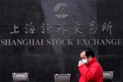 A-shares continue to attract foreign interest