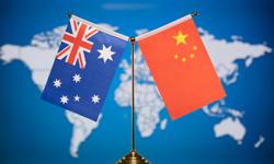 REPORT: Canberra-Beijing relations may worsen, with 2% of Aussie GDP at risk
