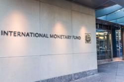 IMF: Covid-19 surge in India ''worrisome'', threatens growth projection of 12.5% for this year