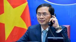 Vietnam, Brunei agree to maintain joint committee