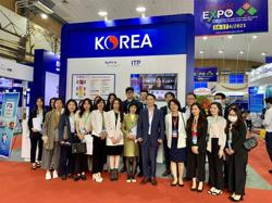 Vietnam Expo 2021 connects more than 300 firms