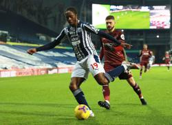 Police charge man over racial abuse of West Brom's Sawyers