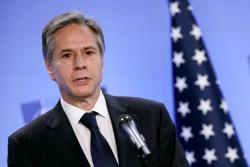 NATO forces to leave Afghanistan together, U.S. says
