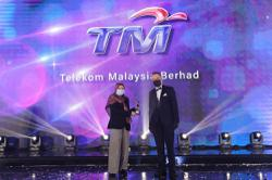 TM awarded best companies to work for in Asia 2020, HR Award