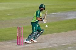 Pakistan's Babar dethrones India's Kohli in ODI rankings