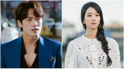 Ex-lovers Seo Ye-ji and Kim Jung-hyun speak out on text message scandal