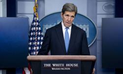 Kerry's climate visit to China a positive signal, yet limited in pushing ties forward: observers