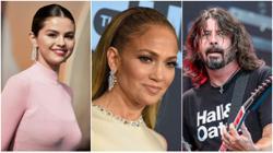 Selena Gomez, J.Lo, Foo Fighters headline vaccine concert for poor nations
