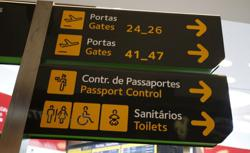 Portugal abolishes scandal-ridden border service