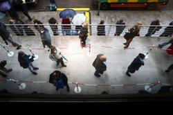 Spain confident on vaccination targets despite J&J suspension