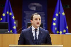 EU commissioner blasts Brazil climate pledge for not going far enough