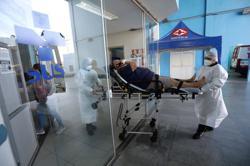 Brazil's P1 coronavirus variant mutating, may become more dangerous: study