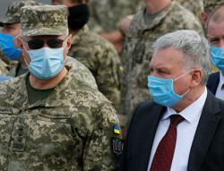 As NATO meets, Ukraine says Russia could store nuclear weapons in Crimea