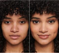 Two-in-one makeup may very well be the best way to 'camouflage' your skin