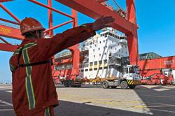 China's foreign trade set to grow further