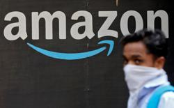 Angry Indian traders counter Amazon summit with own event
