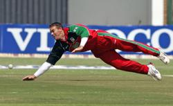 Zimbabwe Cricket backs eight-year ban for 'greedy, selfish' Streak