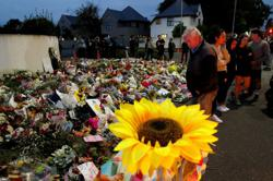 New Zealand mosque shooter's court hearing postponed due to no-show