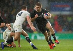 New Zealand concerned as Goodhue added to All Blacks injury list