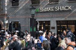 Shake Shack to make South China debut next month