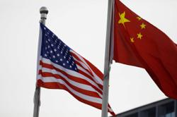 China urges US not to escalate use of Taiwan card