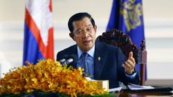 Cambodia places capital, neighbouring city under 14-day lockdown to curb virus