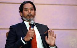 Interstate travel allowed to bring aged parents, grandparents for vaccination, says Khairy