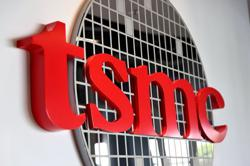 TSMC sees chip shortage lasting into 2022, books solid profit
