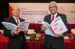 CIMB Group underlying business proves resilient in FY20 despite pandemic effects