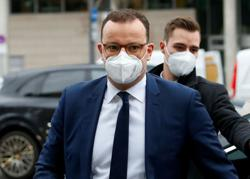 Germany's Spahn tells states to toughen COVID restrictions quickly