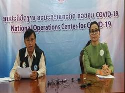 New Covid-19 case confirmed in Laos' Champassak province