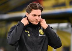 Dortmund out to rescue rollercoaster season against Werder