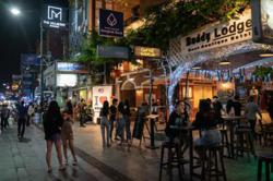 Bangkok nightlife clusters expose Thailand's virus stumbles