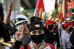 Rebel group executes Myanmar child rapist freed by junta