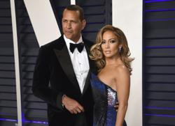 For real this time: Jennifer Lopez and Alex Rodriguez announce breakup