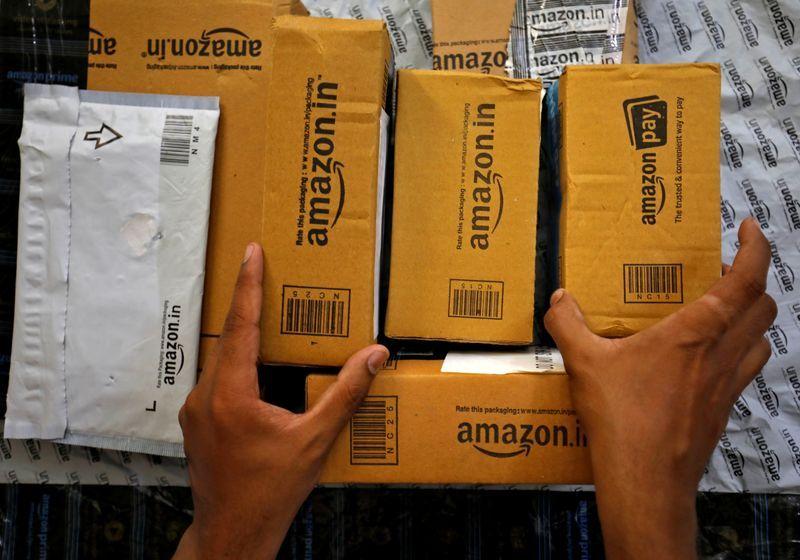 Amazon tells Indian court: Reuters story is no reason to resume antitrust probe