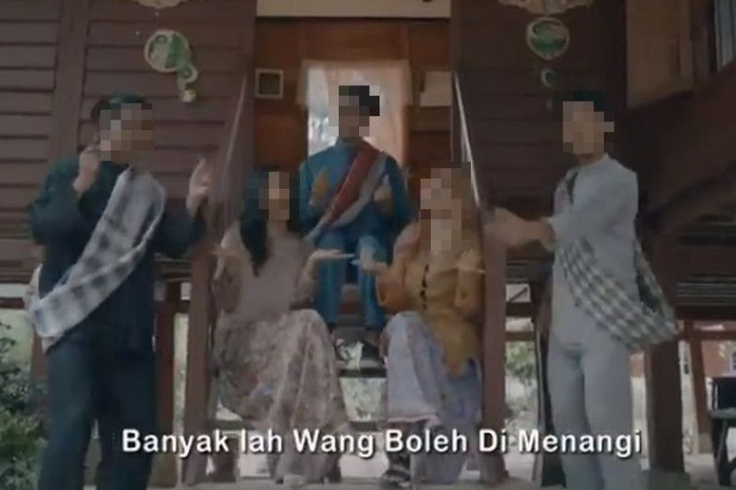 MCMC to take action against viral Raya-themed gambling ad