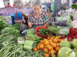 Sibu market to close again for four days