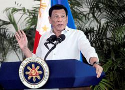Duterte's resignation sought over pandemic response