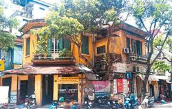Old villas to be appraised for preservation
