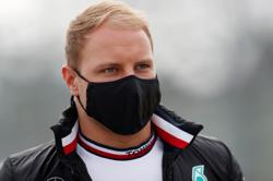 Bottas says Mercedes have gone from hunted to hunters