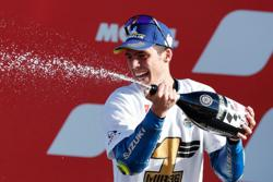 Mir's crew chief tests positive for COVID-19, to miss Portuguese GP