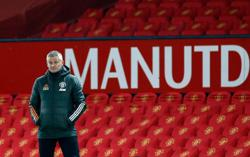 Europa trophy would be reward for tough season, says Solskjaer