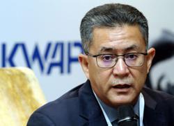 Former KWAP CEO made MRCB director