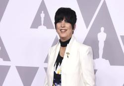 12-time Oscar nominee Diane Warren hopes to finally win