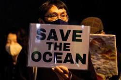 China summons Japan envoy over Fukushima water plan