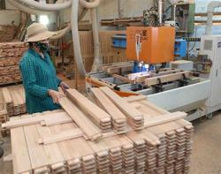 Vietnam's wood exports expected to hit a new record