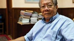 Mao Ayuth, veteran Cambodian filmmaker and info ministry secretary of state, dies