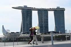 World Economic Forum's Singapore event likely to use multiple central hotels
