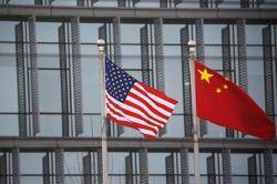 IMF's Berger warns China tech decoupling would slash global GDP